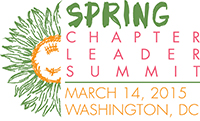 Spring Chapter Leader Summit 2015