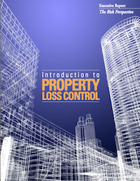 Introduction to Property Loss Control
