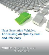 Next Generation Vehicles: Addressing Air...