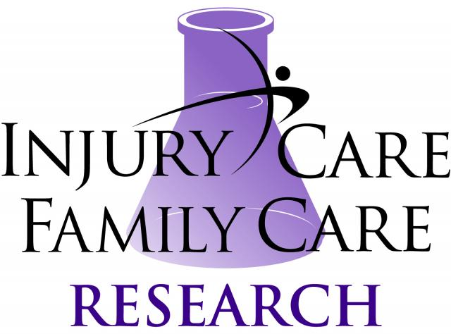 Injury Care Research & Family Care Research