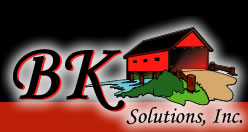 BK Solutions Inc