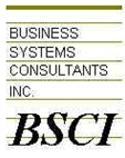 Business Systems Consultants Inc