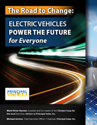 The Road To Change: Electric Vehicles Power the Future for Everyone