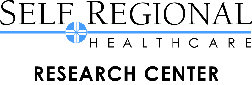 Self Regional Healthcare Research Center
