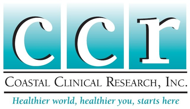 Coastal Clinical Research, Inc., AMR