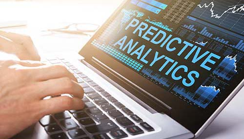 Matching Predictive Analytics with Human Intelligence by PMA Companies