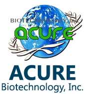 Acure Biotechnology, Inc.