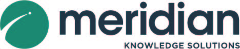 Meridian Knowledge Solutions, LLC