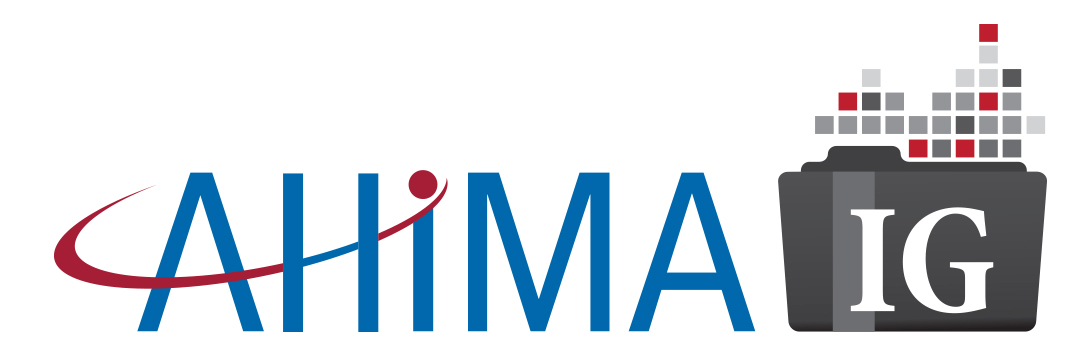 AHIMA - Information Governance