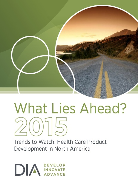 What Lies Ahead for 2015?