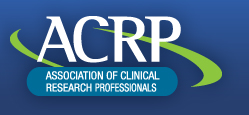 ACRP- The Association of Clinical Research