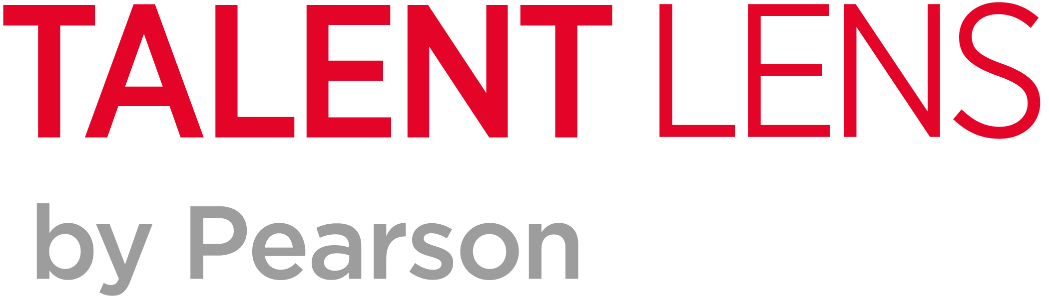 Talent Lens by Pearson