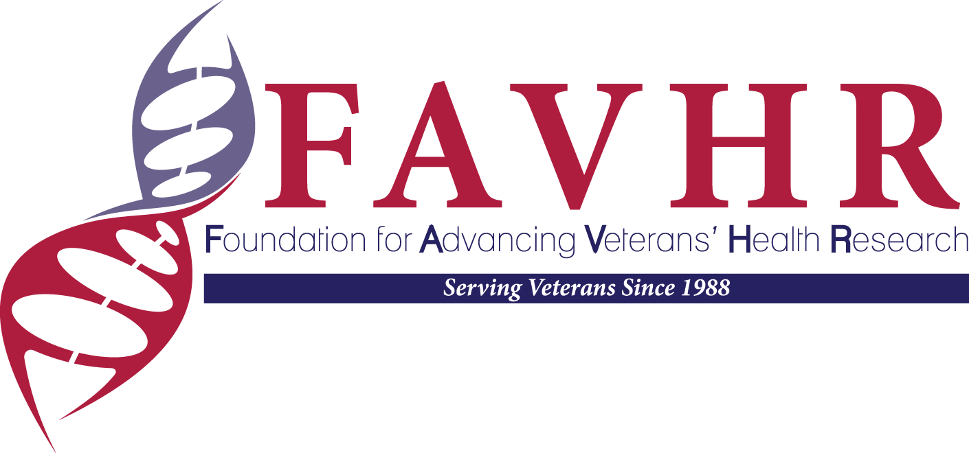 Foundation for Advancing Veterans' Health Research