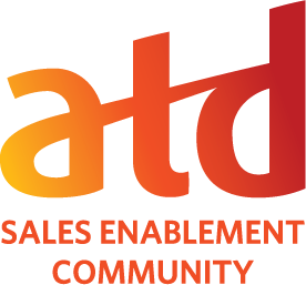 ATD Sales Enablement
