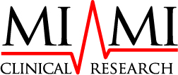 Miami Clinical Research