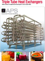 ULTRA-CORRUGATED TRIPLE-TUBE HEAT EXCHANGERS